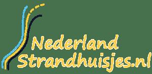 Nederland Strandhuisjes
